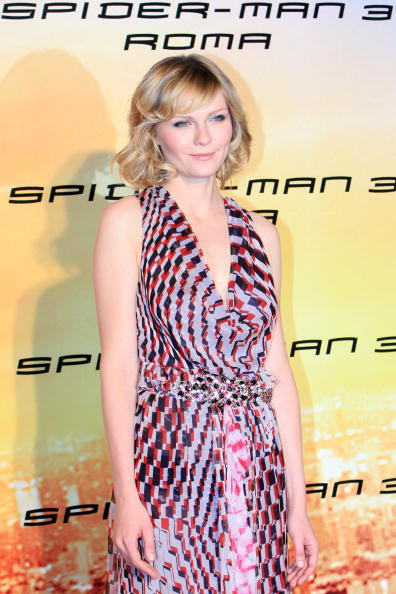 Spider-Man 3「Spiderman 3 - Rome Premiere」:写真・画像(18)[壁紙.com]