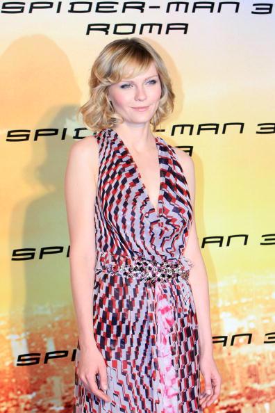 Spider-Man 3「Spiderman 3 - Rome Premiere」:写真・画像(18)[壁紙.com]