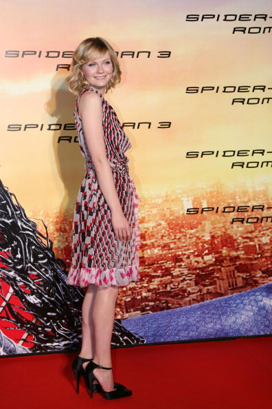 Spider-Man 3「Spiderman 3 - Rome Premiere」:写真・画像(17)[壁紙.com]
