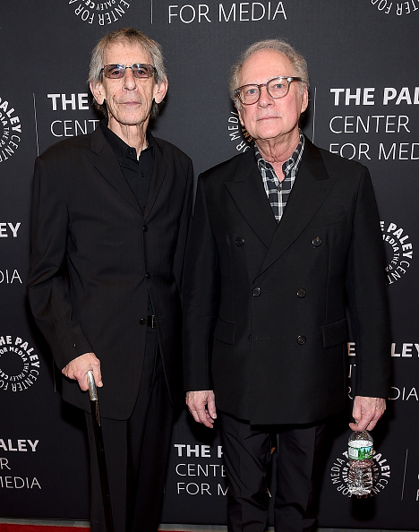 """Paley Center for Media「The Paley Center For Media Presents: """"Homicide: Life On The Street: A Reunion""""」:写真・画像(8)[壁紙.com]"""