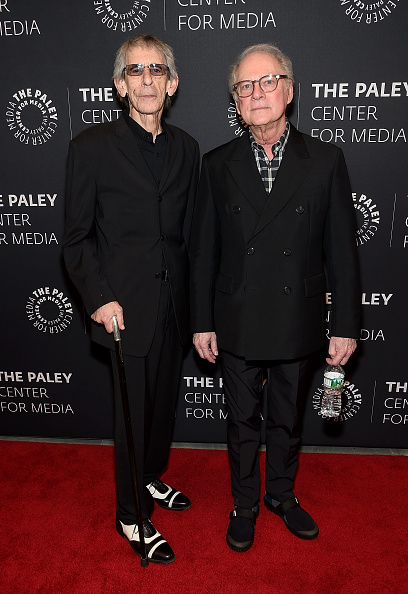 """Paley Center for Media「The Paley Center For Media Presents: """"Homicide: Life On The Street: A Reunion""""」:写真・画像(9)[壁紙.com]"""