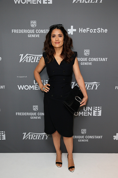 68th International Cannes Film Festival「Variety and UN Women's Panel Discussion On Gender Equality At 68th Cannes Film Festival」:写真・画像(10)[壁紙.com]
