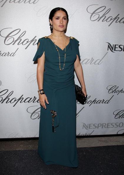 Clutch Bag「Cannes 2008: Chopard Trophy Award Dinner Arrivals」:写真・画像(4)[壁紙.com]