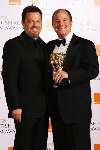 Eddie House「The Orange British Academy Film Awards 2008 - Winners Boards」:写真・画像(13)[壁紙.com]