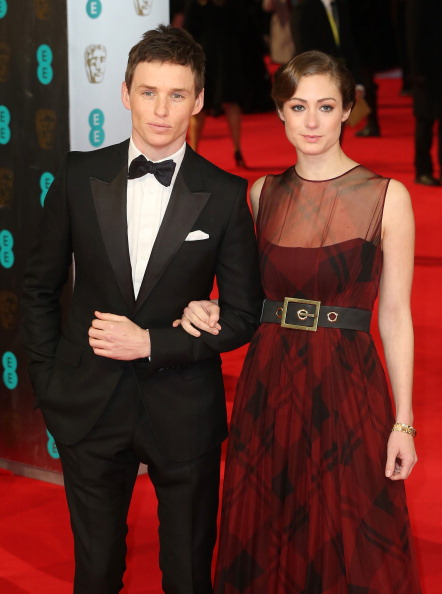 Eddie House「EE British Academy Film Awards 2014 - Red Carpet Arrivals」:写真・画像(5)[壁紙.com]