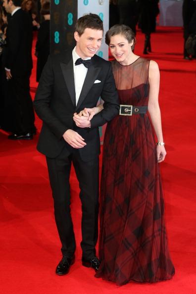 Eddie House「EE British Academy Film Awards 2014 - Red Carpet Arrivals」:写真・画像(7)[壁紙.com]