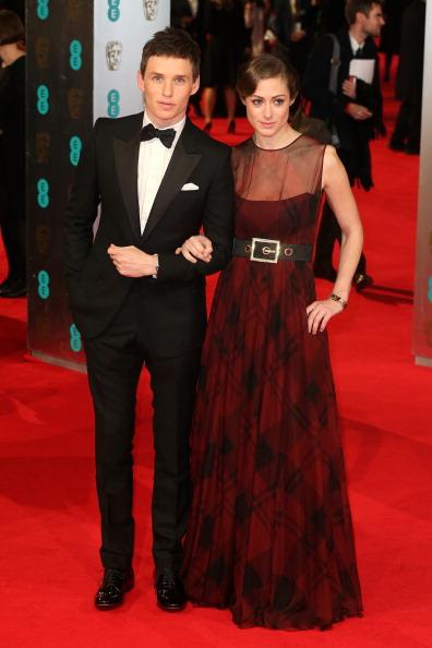 Eddie House「EE British Academy Film Awards 2014 - Red Carpet Arrivals」:写真・画像(8)[壁紙.com]