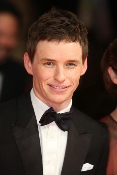 Eddie House「EE British Academy Film Awards 2014 - Red Carpet Arrivals」:写真・画像(3)[壁紙.com]