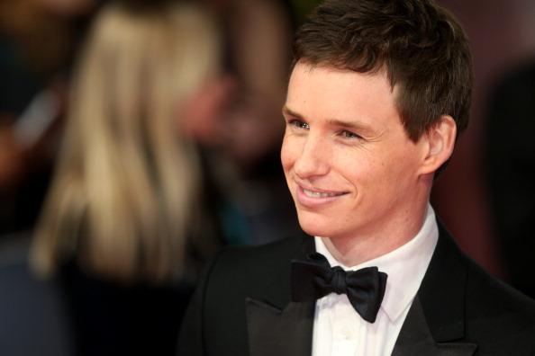 Eddie House「EE British Academy Film Awards 2014 - Red Carpet Arrivals」:写真・画像(4)[壁紙.com]