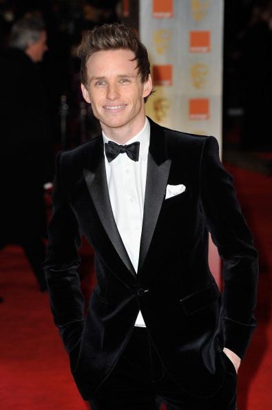 Eddie House「Orange British Academy Film Awards 2012 - Outside Arrivals」:写真・画像(9)[壁紙.com]
