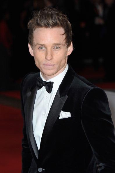 Eddie House「Orange British Academy Film Awards 2012 - Outside Arrivals」:写真・画像(7)[壁紙.com]