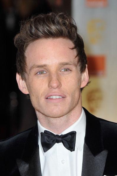 Eddie House「Orange British Academy Film Awards 2012 - Outside Arrivals」:写真・画像(8)[壁紙.com]