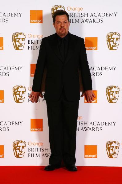 Eddie House「The Orange British Academy Film Awards 2008 - Winners Boards」:写真・画像(14)[壁紙.com]