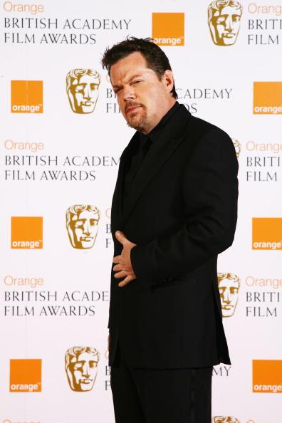 Eddie House「The Orange British Academy Film Awards 2008 - Winners Boards」:写真・画像(15)[壁紙.com]