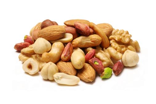Nut - Food「Mixed nuts」:スマホ壁紙(6)