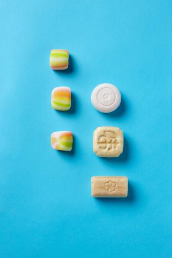 Wagashi「Traditional Japanese sweets」:スマホ壁紙(3)