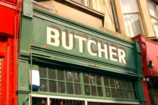 Butcher's Shop「Traditional Butcher」:スマホ壁紙(17)