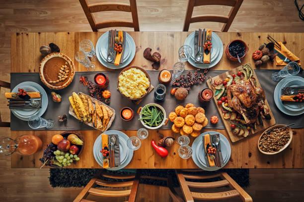 Traditional Holiday Stuffed Turkey Dinner:スマホ壁紙(壁紙.com)