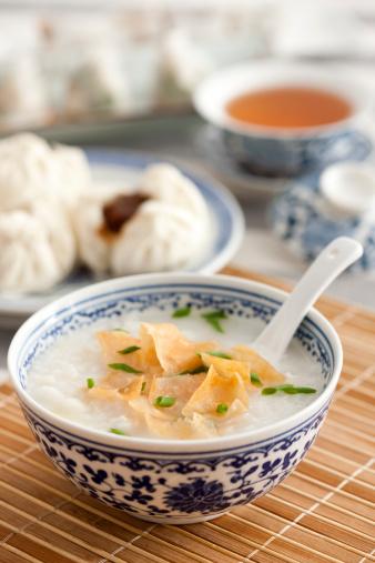 Dim Sum「Traditional Chinese breakfast」:スマホ壁紙(17)