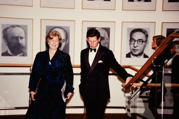 Visit「Besuch von Prinz Charles und Prinzessin Diana in Köln」:写真・画像(15)[壁紙.com]