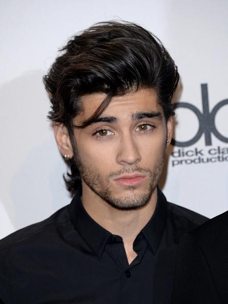 American Music Awards 2014「2014 American Music Awards - Press Room」:写真・画像(4)[壁紙.com]