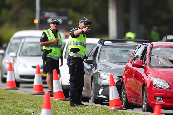 Queensland「Queensland Shuts State Borders To Stop Coronavirus Spread」:写真・画像(3)[壁紙.com]