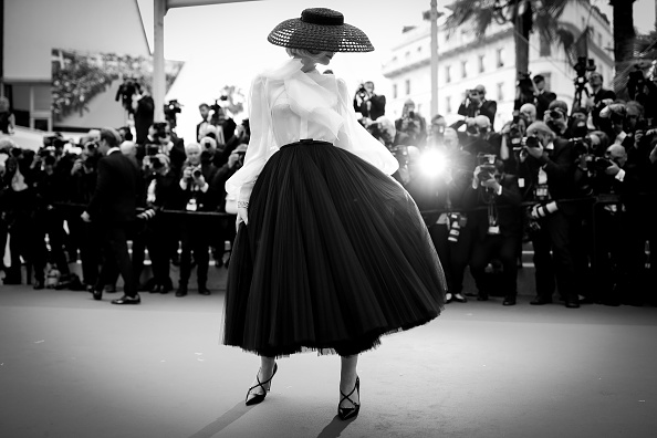 Elle Fanning「Alternative View - The 72nd Annual Cannes Film Festival」:写真・画像(14)[壁紙.com]