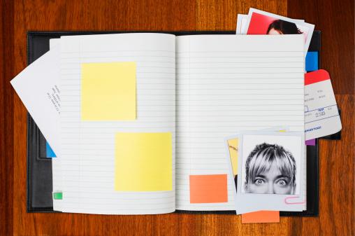 Writing「Planning your day」:スマホ壁紙(13)