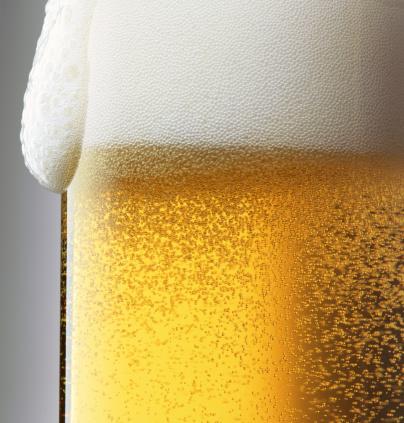 Cool Attitude「Beer bubbles XXL」:スマホ壁紙(11)