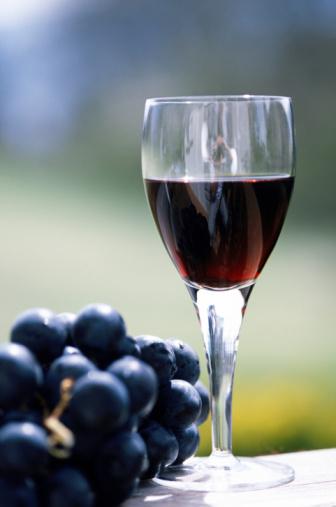 Nouvelle-Aquitaine「Glass of wine」:スマホ壁紙(11)