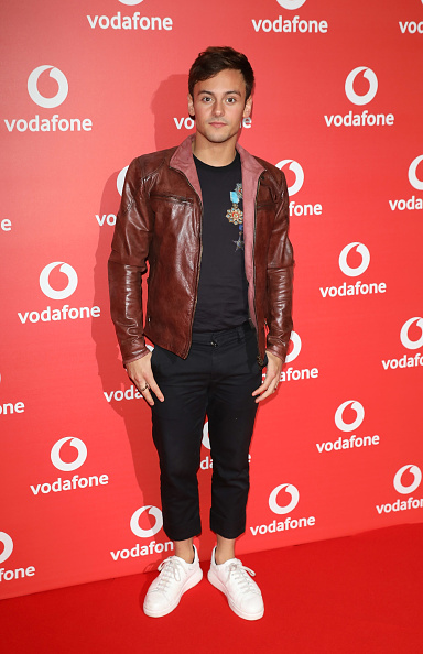 Tim P「New Vodafone Passes Launch At Bankside Vaults In London」:写真・画像(10)[壁紙.com]