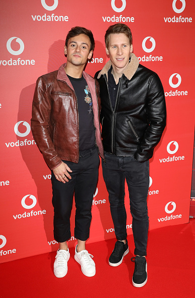 Tim P「New Vodafone Passes Launch At Bankside Vaults In London」:写真・画像(3)[壁紙.com]