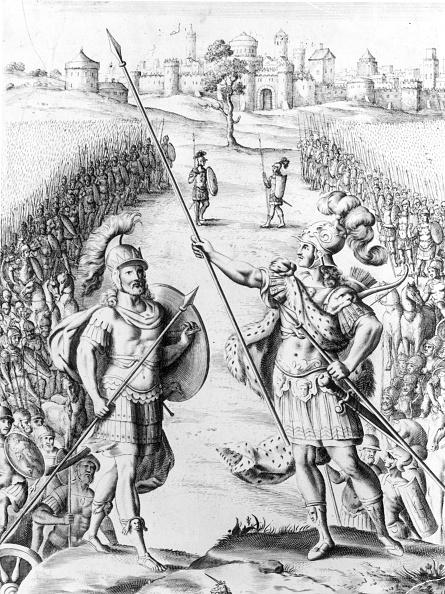 Classical Style「Ancient Armies」:写真・画像(9)[壁紙.com]