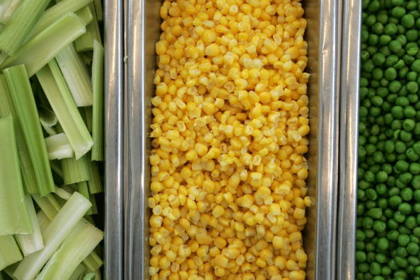 Salad「UC Berkeley Unveils Nation's First Organic Food Service」:写真・画像(18)[壁紙.com]