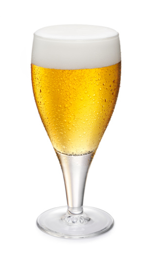 Beer - Alcohol「Beer Glass」:スマホ壁紙(6)