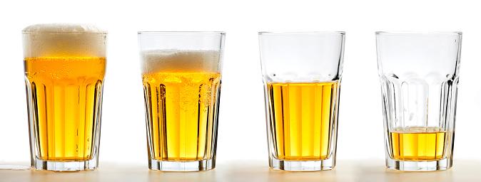 Beer - Alcohol「Beer Glass Set」:スマホ壁紙(15)