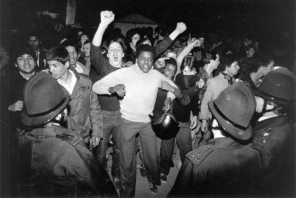 Black History in the UK「Anti-NF In Slough」:写真・画像(11)[壁紙.com]