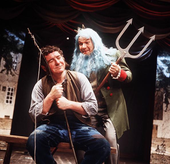 Fisherman「Ohnsorg-Theater - Vom Fischer Und Seiner Frau」:写真・画像(9)[壁紙.com]