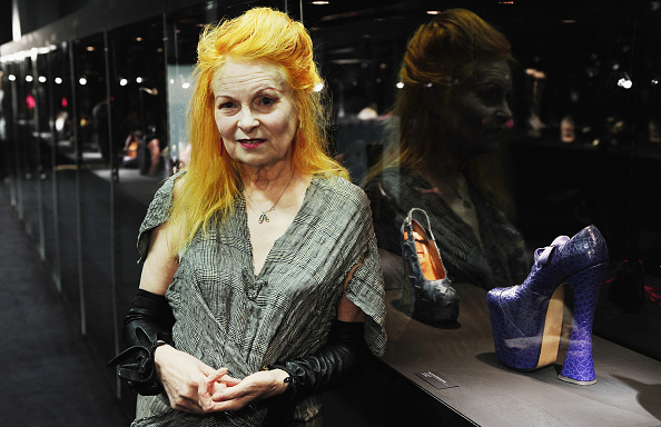 Shoe「Vivienne Westwood Shoes: An Exhibition 1973-2010」:写真・画像(18)[壁紙.com]