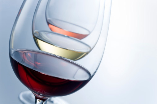 Red Wine「Wine Tasting Abstract」:スマホ壁紙(13)
