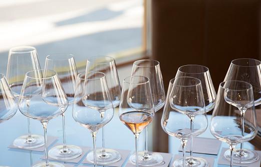 Tasting「Wine tasting glasses.」:スマホ壁紙(14)