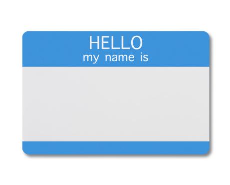 Identity「Name Tag」:スマホ壁紙(2)