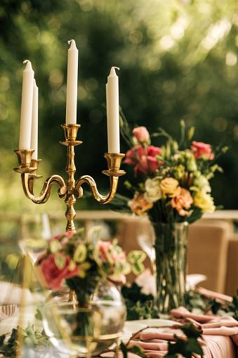 Party - Social Event「Wedding decoration」:スマホ壁紙(3)