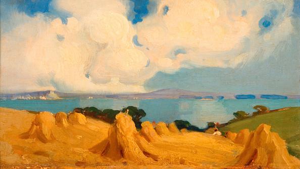 Haystack「Mounts Bay」:写真・画像(9)[壁紙.com]