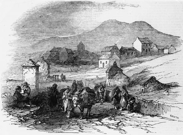 History「Irish Potato Famine」:写真・画像(9)[壁紙.com]