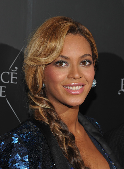 Penthouse「Beyonce Pulse Fragrance Launch」:写真・画像(14)[壁紙.com]