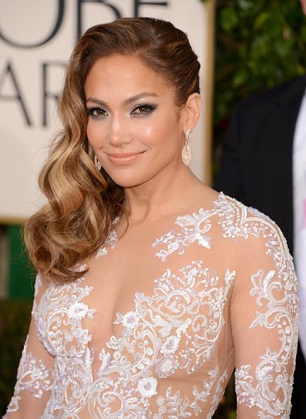Eyeliner「70th Annual Golden Globe Awards - Arrivals」:写真・画像(11)[壁紙.com]