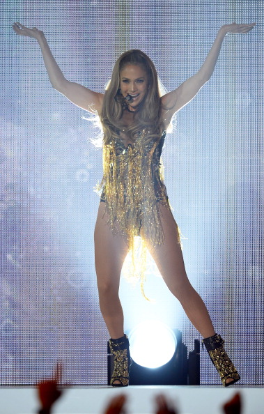 MGM Grand Garden Arena「2014 Billboard Music Awards - Show」:写真・画像(5)[壁紙.com]
