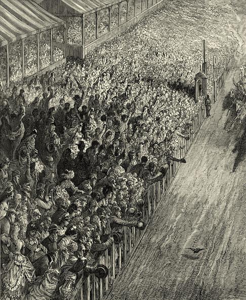 1900「Victorian Derby finish」:写真・画像(9)[壁紙.com]