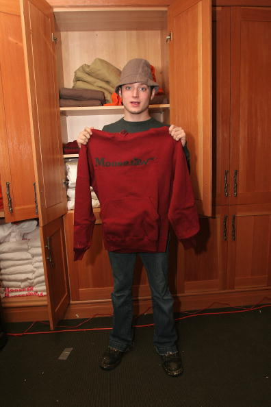 Moose Jaw「Gibson Gift Lounge At Sundance Film Festival」:写真・画像(19)[壁紙.com]